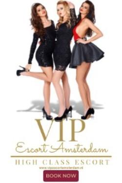 VIP Escort Amsterdam