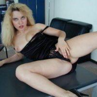 Tabuloses Sexluder Chantal aus Köln hemmungslos geil und immer nass