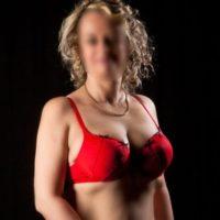 Denise privat - Lust auf ein ein erotisches Abenteuer