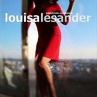 Independent Escort Berlin - Louisa Lesander - außergewöhnliche Erlebnisse