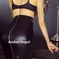 Amber Angel Escort